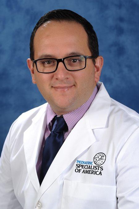Julio D. Mendoza, MD